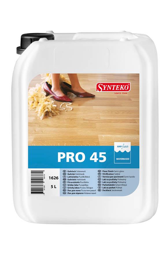 Synteko Pro 5L Waterbase
