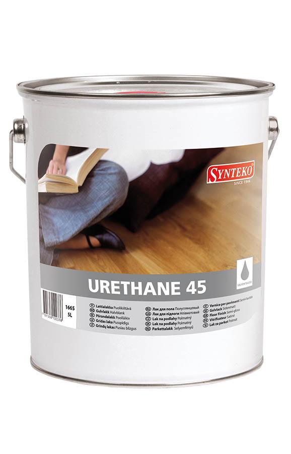 Synteko Urethane 5L